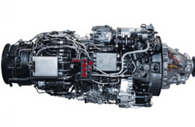 ОДК предлагает Китаю турбовинтовые двигатели на региональный самолет MA700