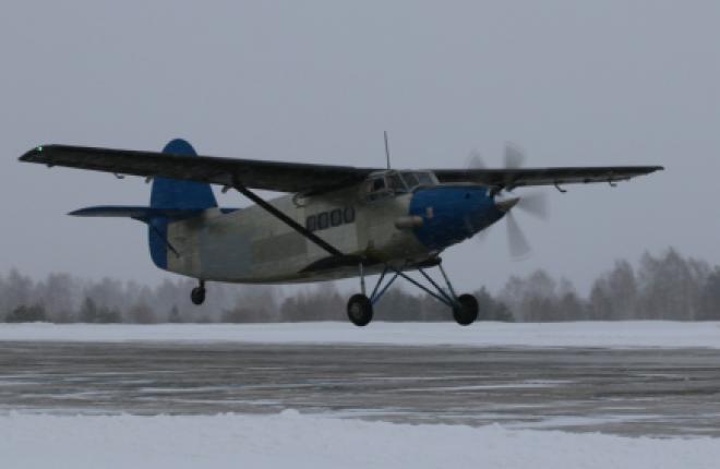В 2015 году СибНИА поднимет в воздух композиционный биплан