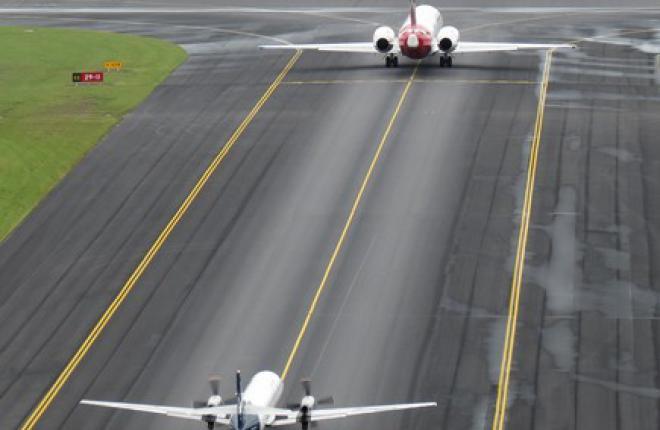 IATA: общемировой спрос на авиаперевозки продолжает расти
