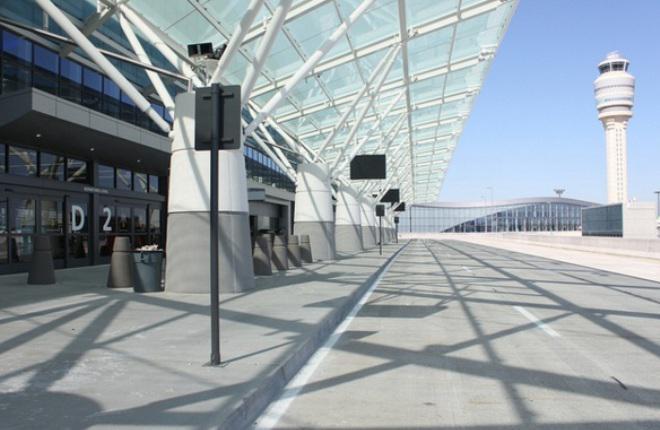 Аэропорт Атланты первым в мире преодолел отметку в 100 млн пассажиров