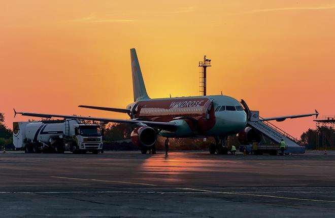 Как Украина избавляется от монополизма на рынке авиатоплива