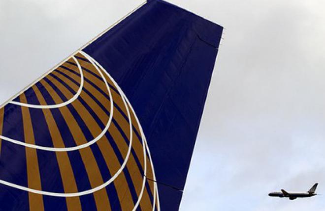 Объединение United и Continental: как из двух убыточных авиакомпаний сделать