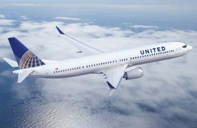 Авиакомпания United Continental заказала 150 самолетов Boeing 737