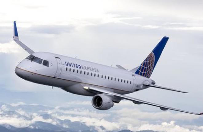 Холдинг Republic Airways купил 50 Embraer E175
