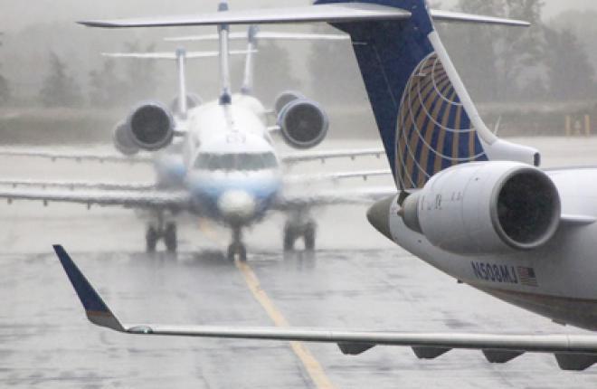 Выручка авиакомпаний от продажи дополнительных услуг по итогам 2011 г. достигла