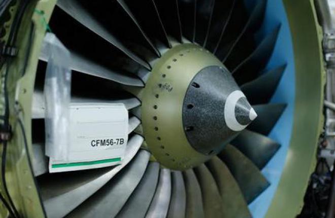 В Magnetic MRO научились ремонтировать лопатки компрессора без разбора двигателя