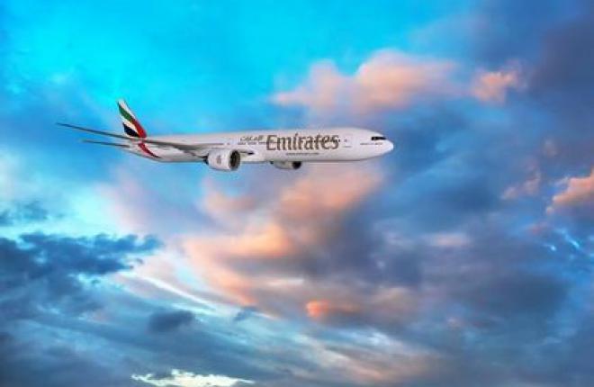 Авиакомпания Emirates увеличит число билетов из Санкт-Петербурга