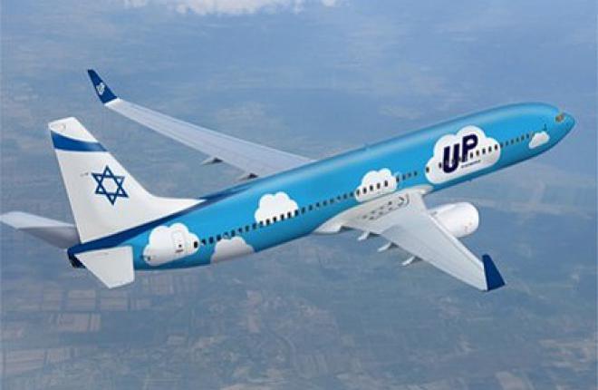 Авиакомпания El Al официально запустила бюджетного авиаперевозчика