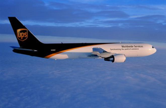 UPS заплатит за TNT Express 5,2 млрд евро