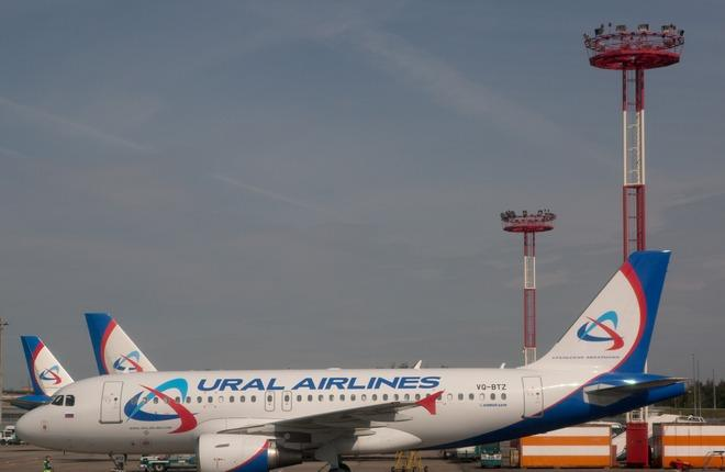 """Авиакомпания """"Уральские авиалинии"""" выбрала программное обеспечение AMOS"""