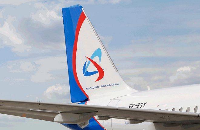 Второй месяц подряд пассажиропоток «Уральских авиалиний» превышает докризисный на 10%