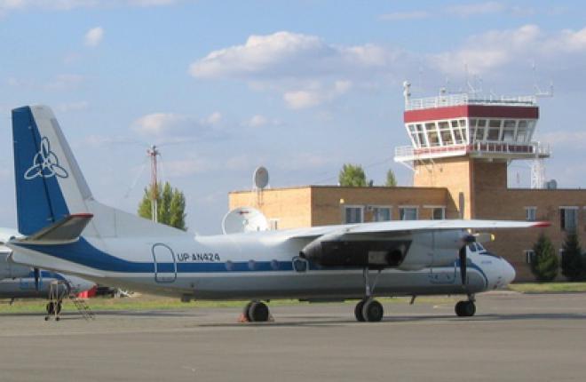 Аэропорт Уральска прекращает прием самолетов авиакомпаний Air Astana и SCAT