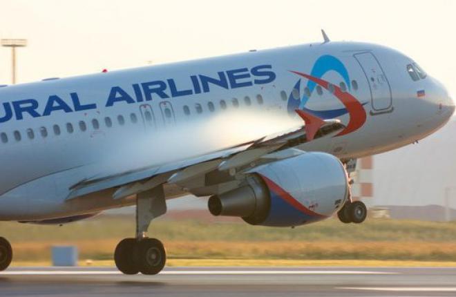 Аэропорт Домодедово возобновил работу с использованием обеих ВПП