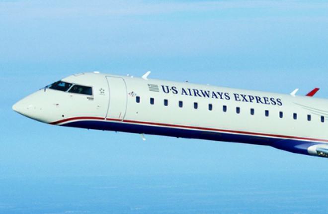 Еще одна американская авиакомпания начала процедуру банкротства
