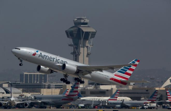 Перевозчики Северной Америки получат почти половину совокупной прибыли авиаотрасли