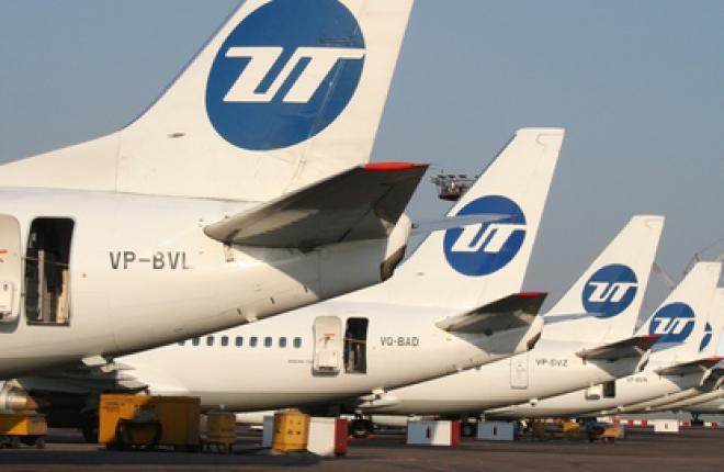 Авиакомпания «ЮТэйр» полетит на Дальний Восток на Boeing 767