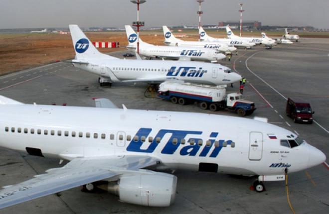 Амбициозные планы по модернизации парка авиакомпании «ЮТэйр» в 2014 году