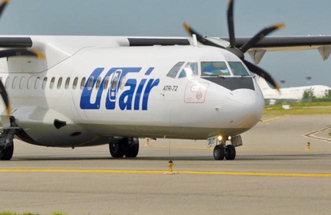 Акции авиакомпании «ЮТэйр» включены в индекс РТС-2