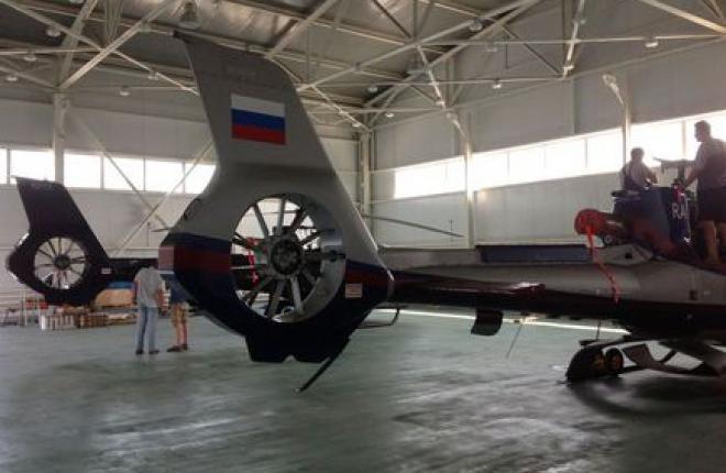 """""""ЮТэйр-Инжиниринг"""" начала обслуживать вертолеты Airbus Helicopters в Приморье"""