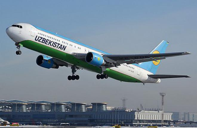 "Авиакомпания ""Узбекистон хаво йуллари"" получит Boeing 787 за счет государства"