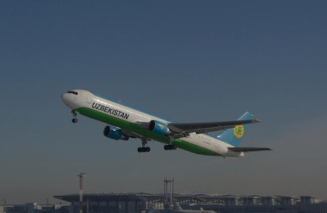 Россия и Узбекистан не договорились о либерализации авиаперевозок