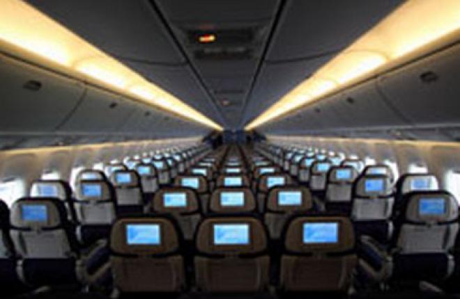 """Авиакомпания """"Узбекистон Хаво Йуллари"""" получила второй самолет Boeing 767-300ER"""