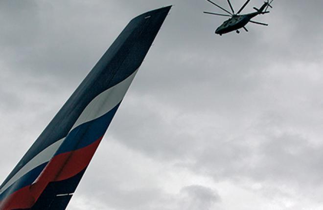 Нормативные и регламентирующие документы недостаточно учитывают внешние условия, при которых эксплуатируется вертолет.