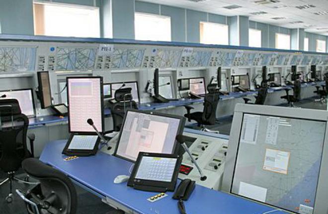 Хабаровского укрупненного центра Единой системы организации воздушного движения