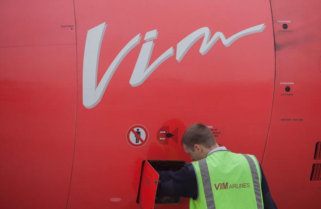 """ВИМ-авиа"" подписала соглашение о лизинге первого самолета Boeing 777"