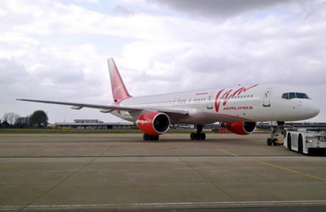 "Авиакомпания ""ВИМ-авиа"" продаст почти весь парк Boeing 757-200"