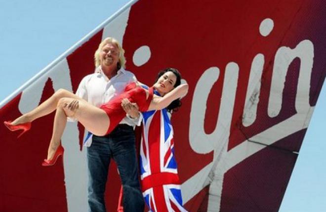 Delta Air Lines усилит позиции на рынке трансатлантических перелетов