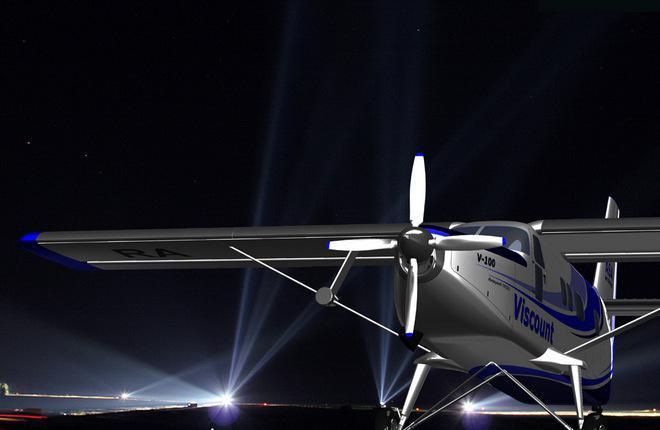Правительство РФ вызвалось оплатить расходы на выпуск легких самолетов