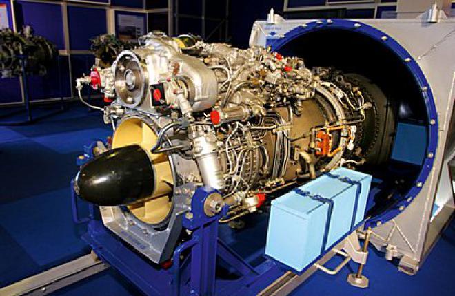 ОДК улучшает  двигатель  ВК-2500