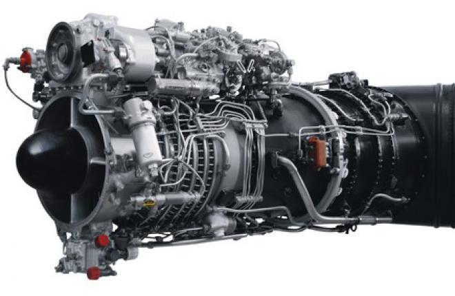ОДК увеличит выпуск двигателей ВК-2500