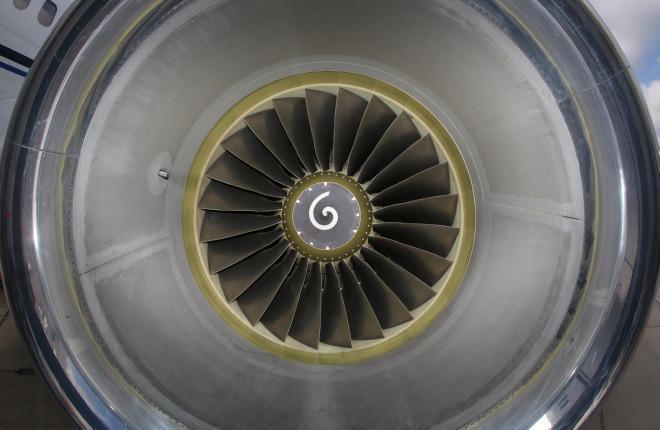 """Холдинг """"Инжиниринг"""" открыл единственный в России цех по ремонту авиадвигателей"""