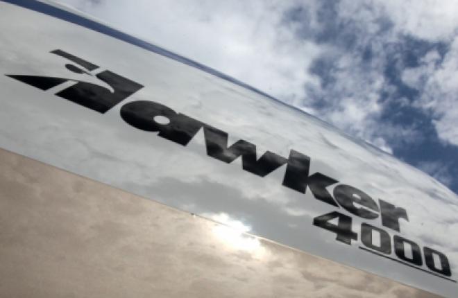 Marshall Aerospace займется самолетами Hawker и King Air