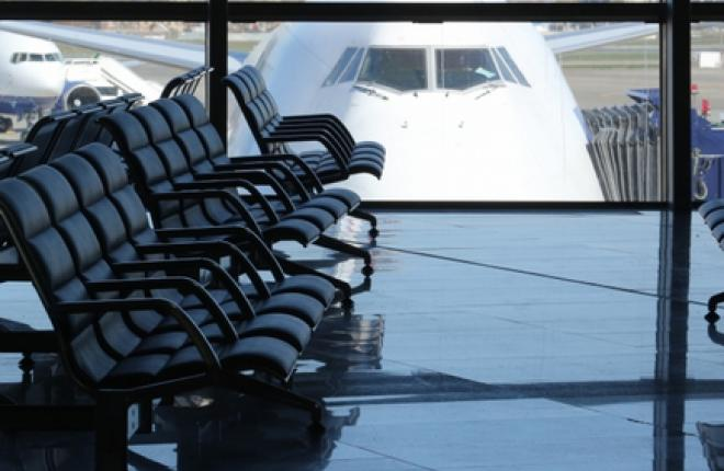 Крупнейшие аэропорты России отчитались о результатах первого квартала