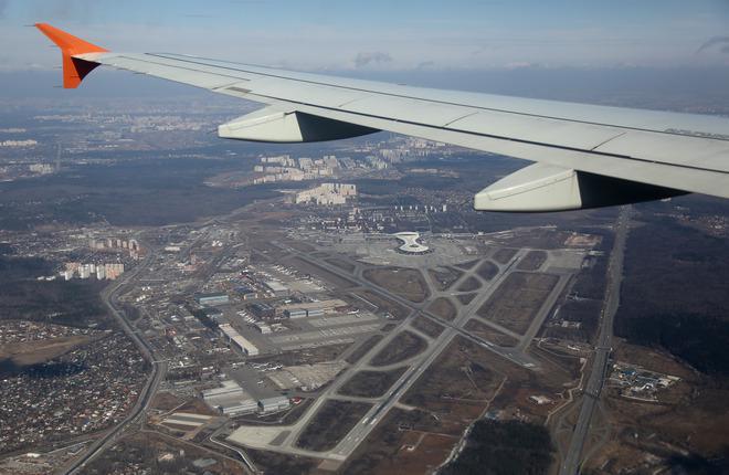 Июнь смягчил падение российского рынка авиаперевозок