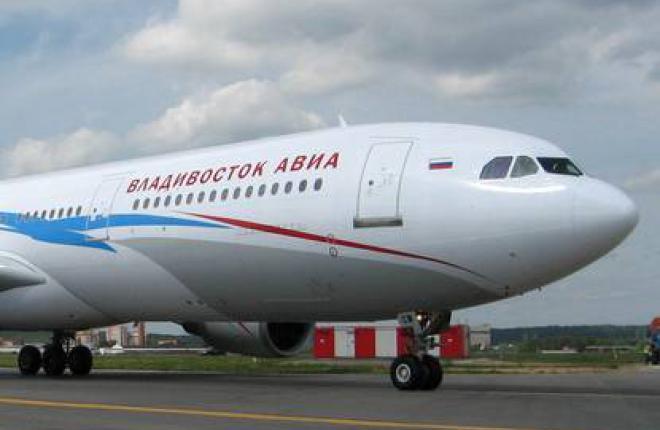 """Авиакомпании """"Аэрофлот"""" и """"Владивосток Авиа"""" приступили к интеграции"""