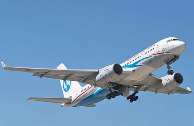 """Авиакомпания """"Владивосток Авиа"""" зимой откроет новые маршруты"""