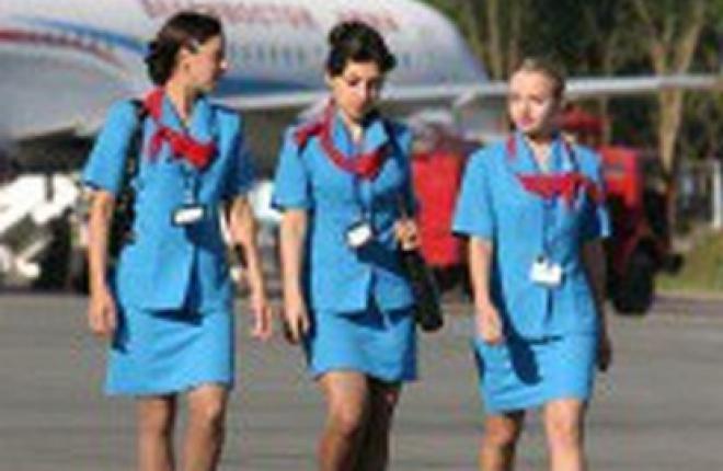 """Пассажиропоток авиакомпании """"Владивосток Авиа"""" увеличился на 7,9%"""
