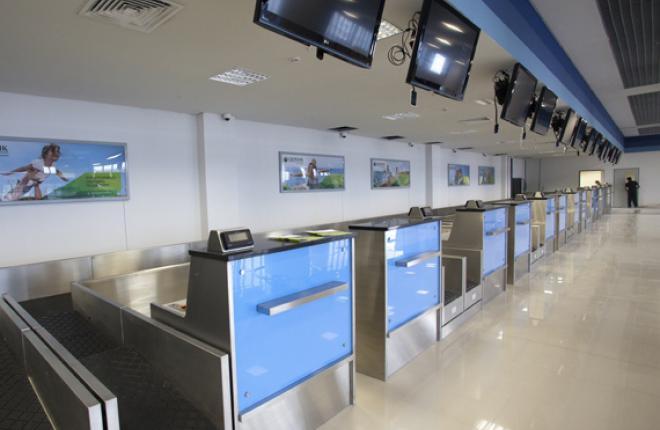 IATA: Отрасли необходимо самообслуживание и упрощение досмотра в аэропортах
