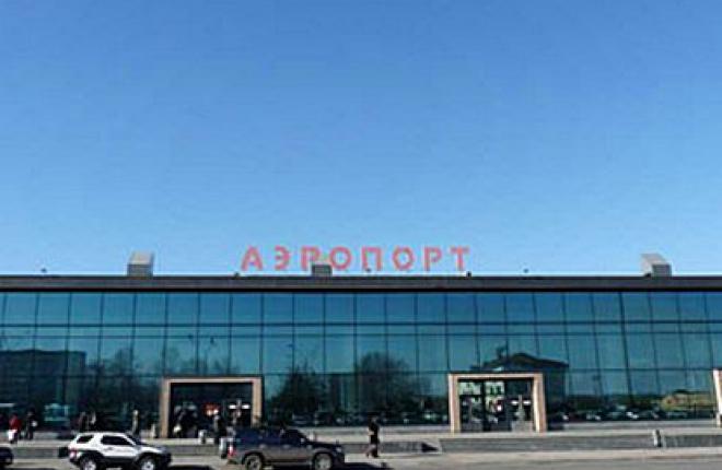 Управляющая компания для аэропорта Владивосток (Кневичи)