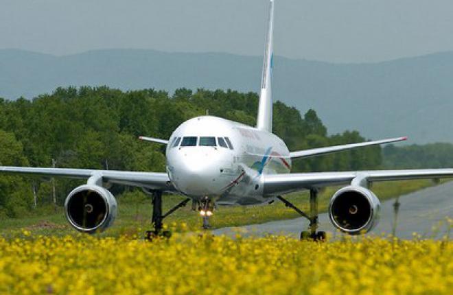 """Авиакомпания """"Владивосток Авиа"""" летом будет летать по 30 направлениям"""