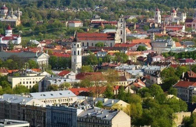 Власти Вильнюса запустят Air Lituanica