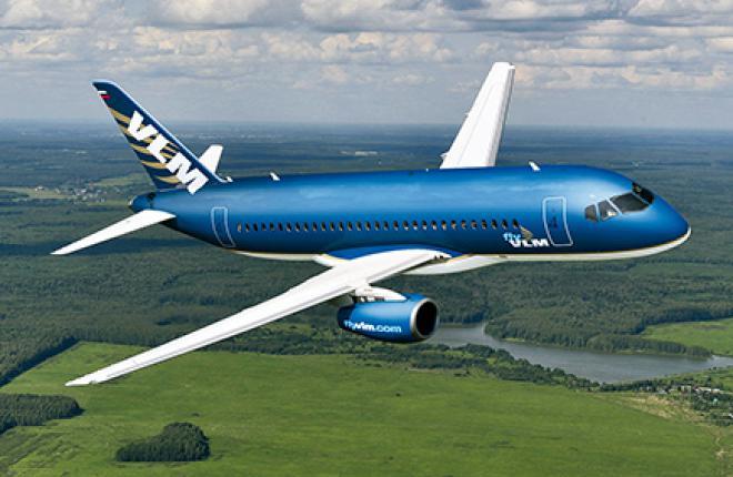 Глава VLM Airlines Артур Уайт рассказал «Авиатранспортному обозрению», как задействует самолеты SSJ100 в своем бизнесе