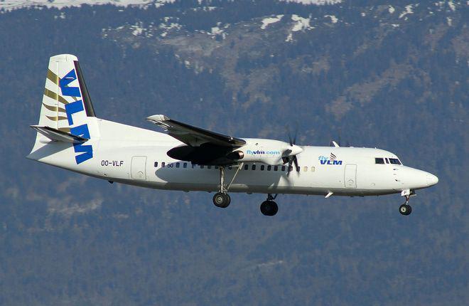 Бывший заказчик SSJ100 из Бельгии объявил о банкротстве