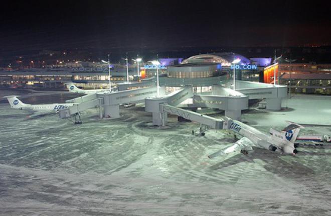 аэропорт внуково руководство