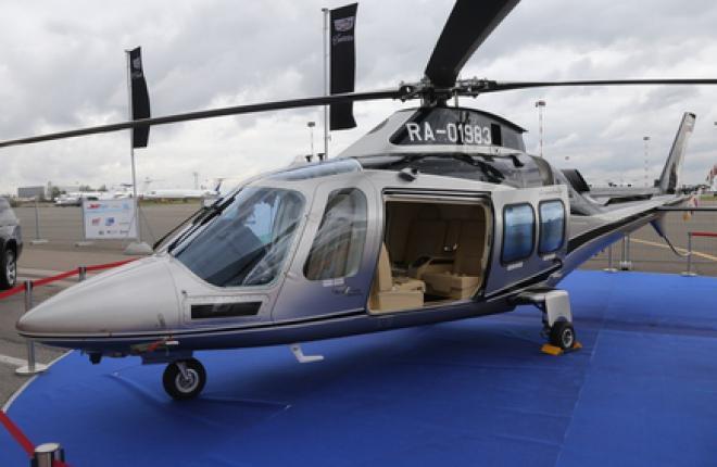 Вертодром рядом с аэропортом Внуково откроют в 2017 году