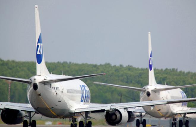 В Уфе «ЮТэйр» планирует проводить тяжелые формы обслуживания своих самолетов Boe